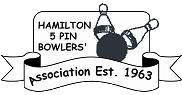 Hamilton 5 Pin Bowlers' Association